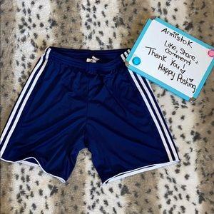 Adidas climacool Navy blue shorts